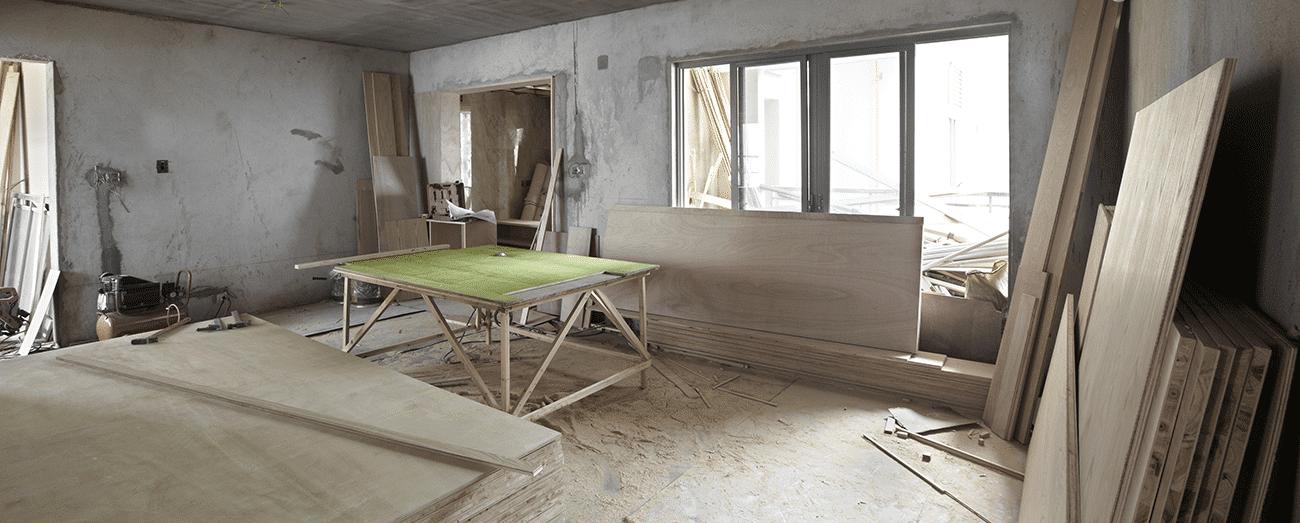 Rénovation de votre maison et assurance habitatio
