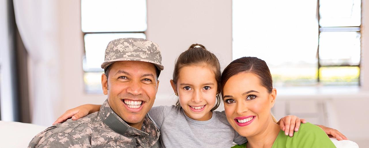 assurance militaire
