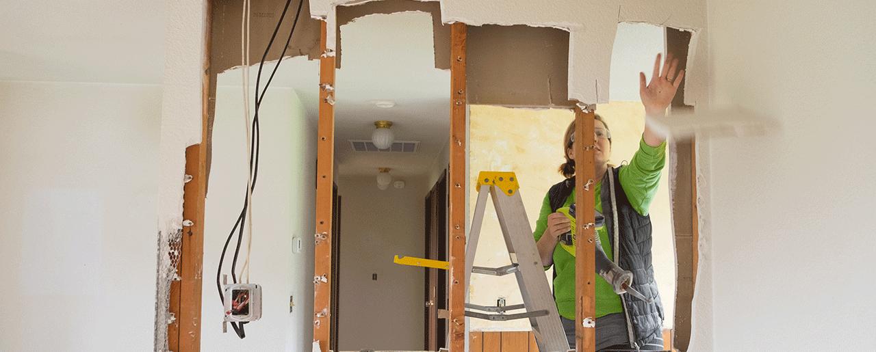 assurance flip immobilier