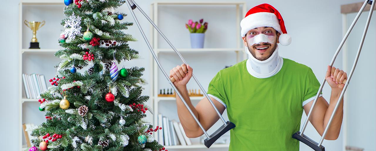 assurance temps des fêtes